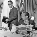 Nixon haldeman