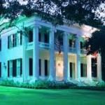 Pease mansion